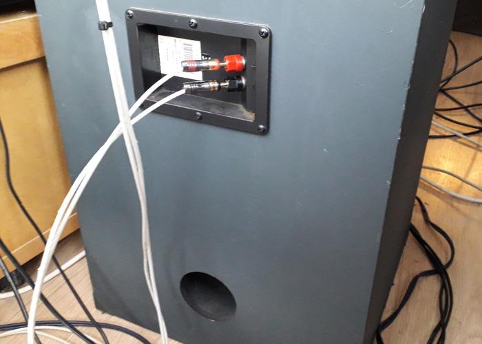 Alesis Monitor Two - 3-way Monitors - 2