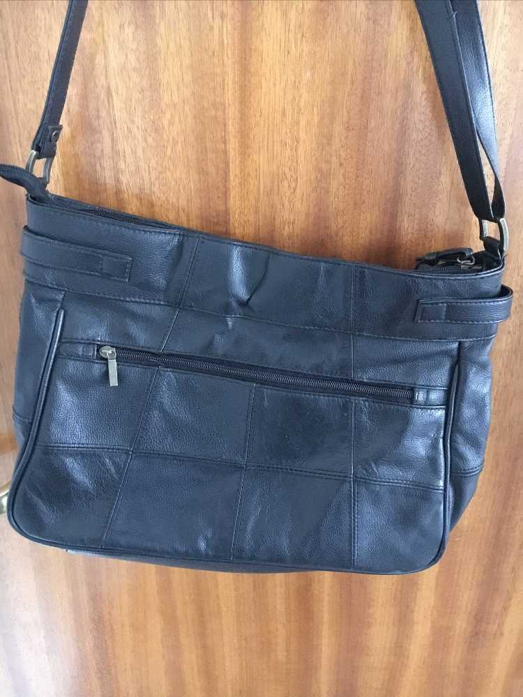 Alessandro Ferrera Shoulder Bag - 2