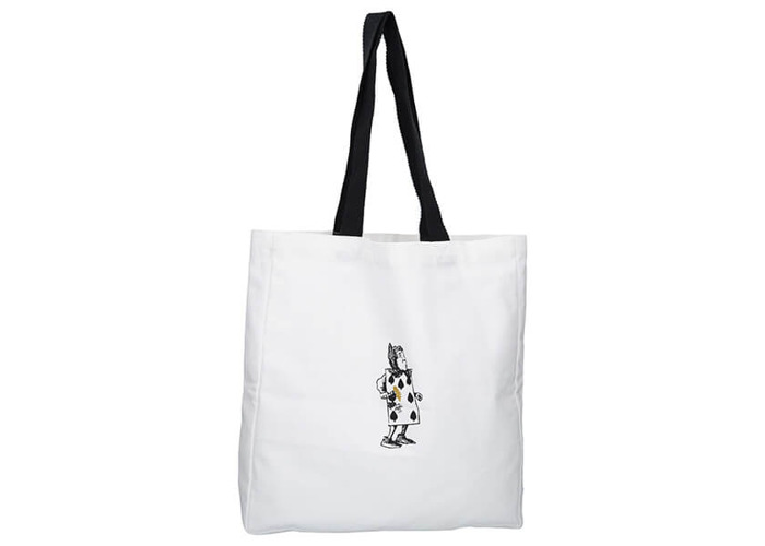 Alice In Wonderland The Gardeners Shopper Bag - 2