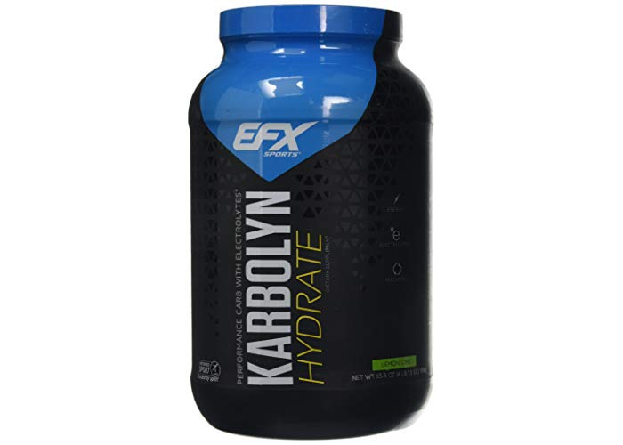 All American EFX Karbolyn Hydrate Multivitamins, Lemon Lime - 1