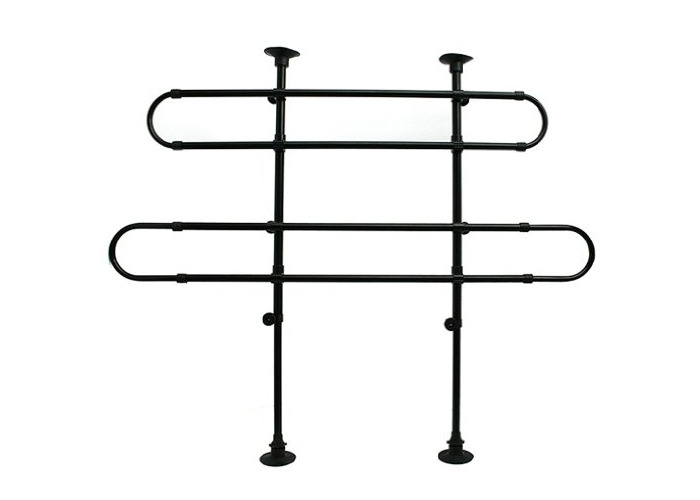All Ride 871125227355 Rack For Dogs - 1