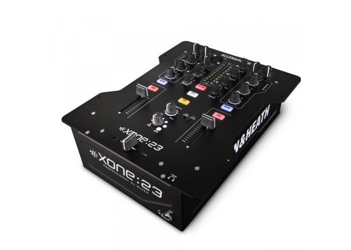 ALLEN & HEATH XONE:23 Professional DJ Mixer - 1