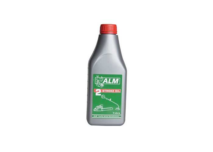 ALM Manufacturing OL202 2 Stroke Oil 1 Litre - 1