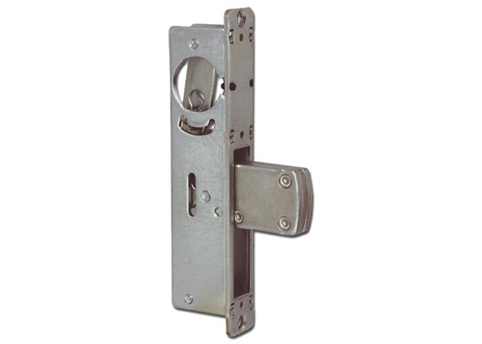 ALPRO 5218 Screw-In Mortice Deadlock Barbolt Case - 28mm Backset - 1