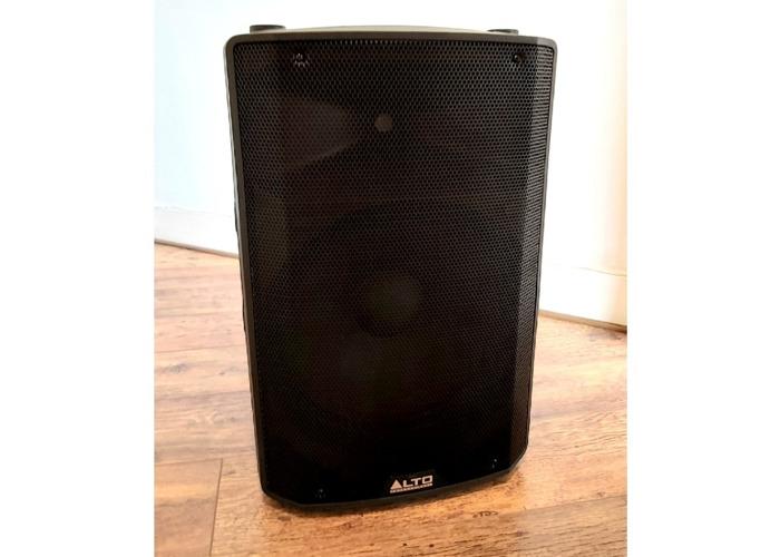 Alto TX215 (single) - 2
