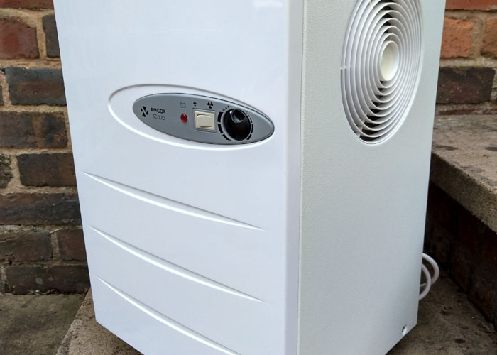 Amcor TC-120 Dehumidifier - 1