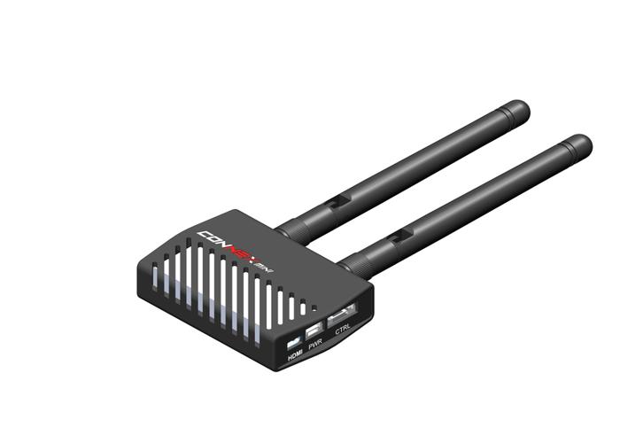 Amimon Connex Mini HDMI transmitter/RX - 2