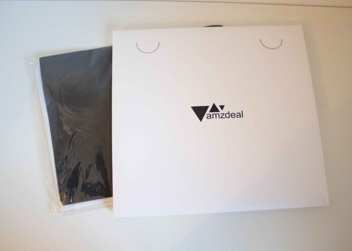 Amzdeal Photographic light box studio - 1