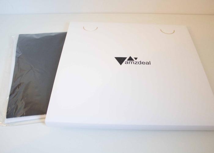 Amzdeal Photographic light box studio - 2