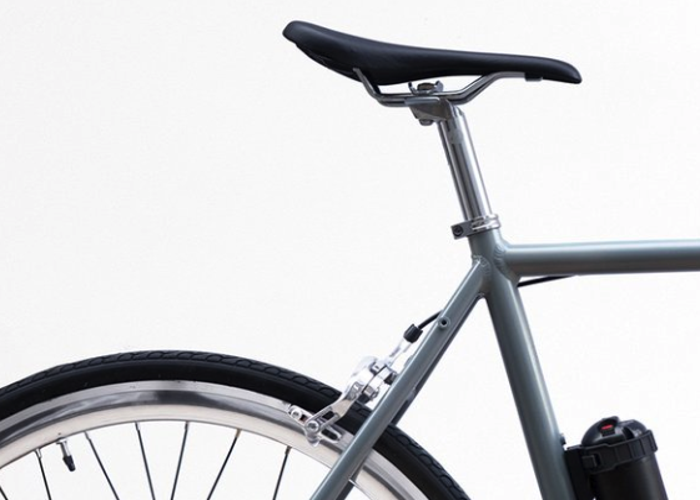 Analog Motion Electric Bike - AM1+ - 2