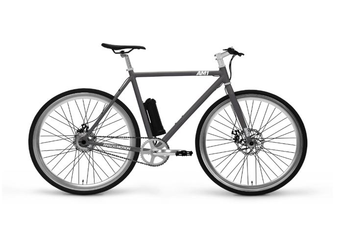Analog Motion Electric Bike - AM1+ - 1