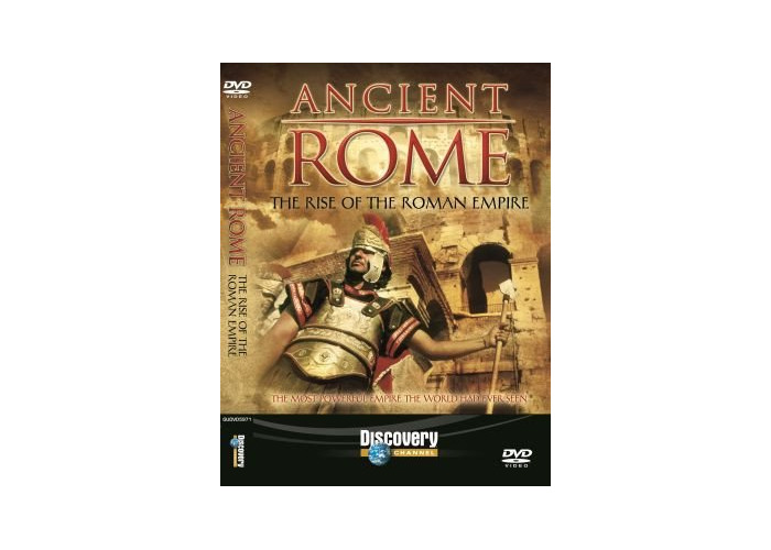 Ancient Rome: The Rise Of The Roman Empire [DVD] - 1