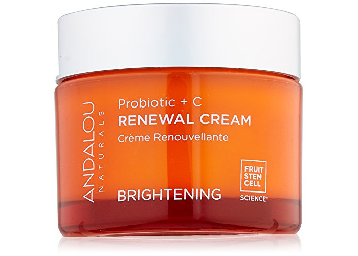 Andalou Naturals Face Cream Probiotic C Renewal 50 ml(1.7 fl oz) - 1