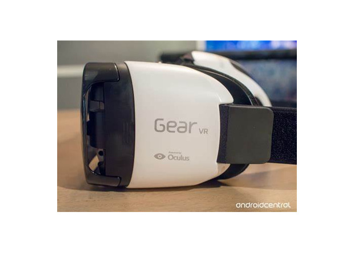 Android/Samsung VR - 1