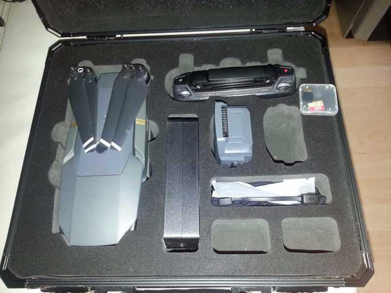 DJI Mavic Pro Drone - 2