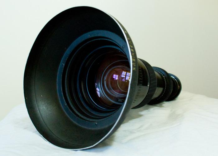 Angeinuex 25-250mm T3.9 - 1