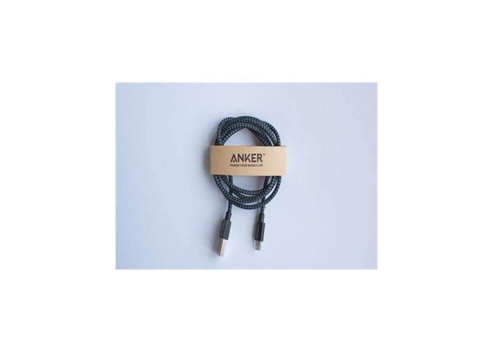 Anker - 1