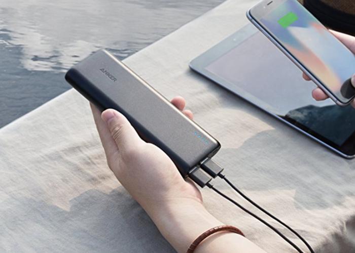 Anker Portable Battery - 1