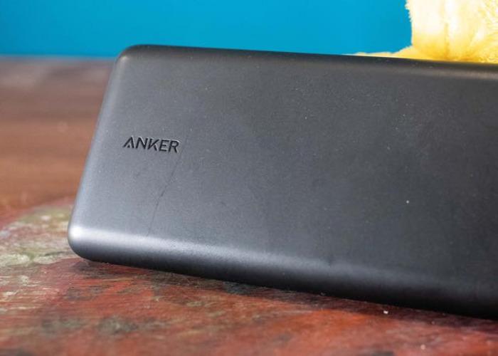 Anker power bank 20000 - 1