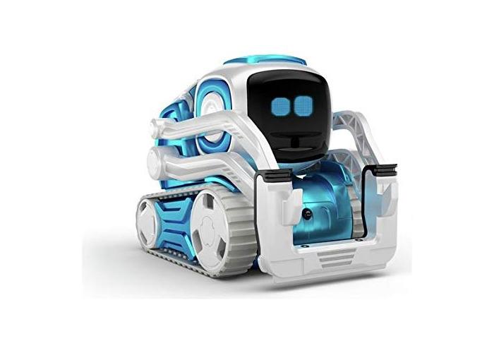 Anki Cozmo Robot - Limited Edition Blue - 1