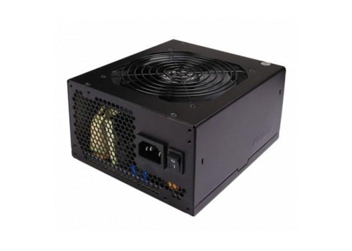 Antec 550W EA550G PRO EarthWatts Gold Pro PSU, Semi-Modular, 80+ Gold, Continuous Power - 1