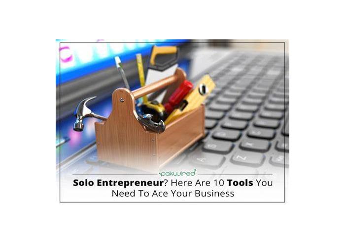 Any tool you need - 1