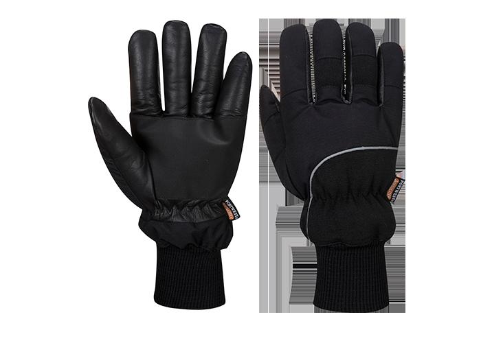 Apacha Cold Store Glove  Black  XXL  R - 1