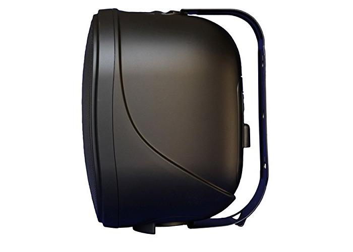 APART OVO8T-BL loudspeaker for MP3& iPod–Black - 2