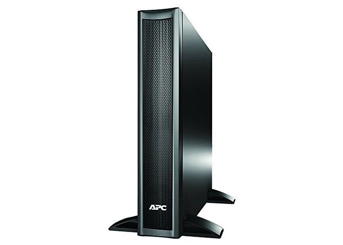 APC Smart-UPS SMX - SMX48RMBP2U - External Battery Pack (48V, Rack/Tower) - 2