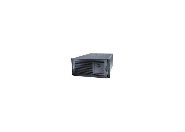 APC (SUA5000RMI5U) Smart Uninterruptible Power Supply 5000VA / 4000 Watt Rack Mountable - 1