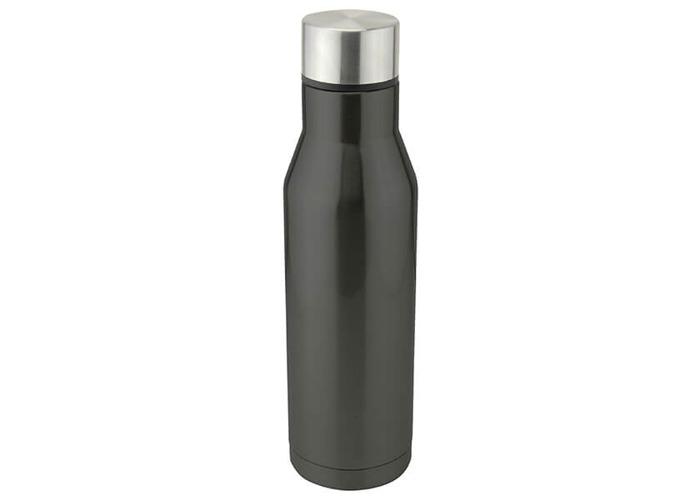 Apollo Black Bottle Flask 750ml - 1