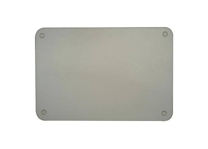 Apollo Clear Glass Chopping Board, 40x60cm - 1
