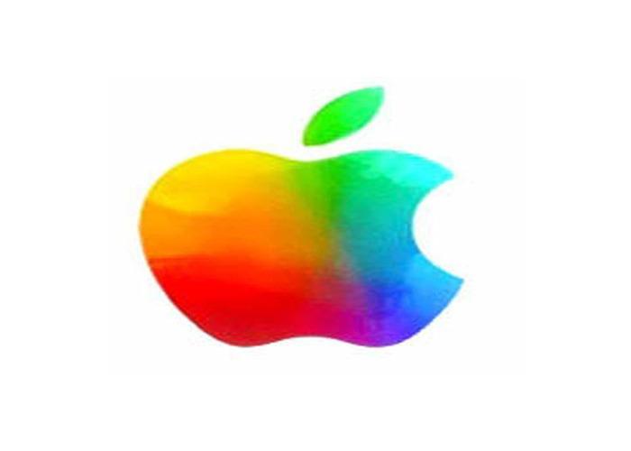 Apple - 1