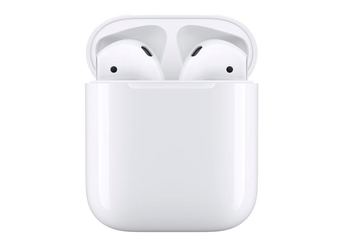 Apple AirPods Wireless bannana Bluetooth Earphones - 1
