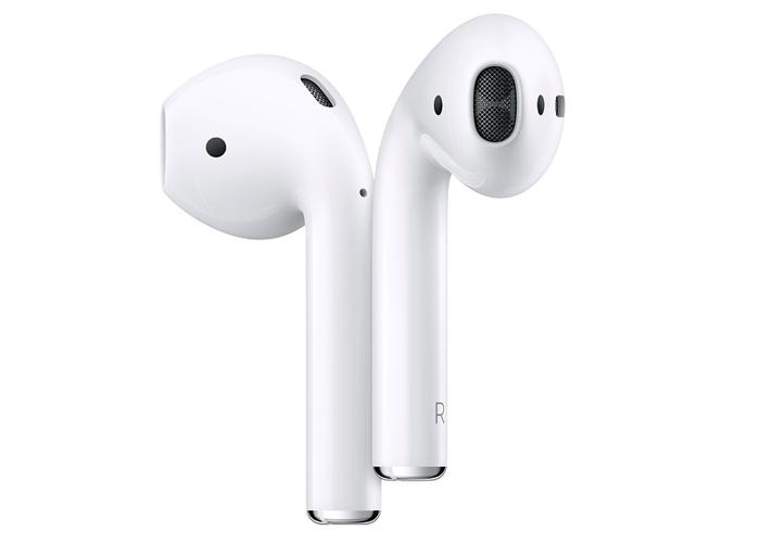Apple AirPods Wireless bannana Bluetooth Earphones - 2
