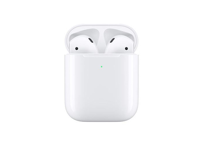 Apple AirPods with Charging Case - 1