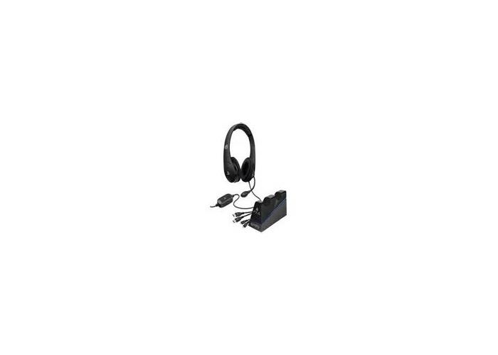 Apple headphones or gaming headphones - 1
