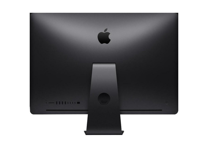 (deleted) Apple iMac Pro MQ2Y2B/A 27-Inch Retina 5K - 3.2GHz Intel Xeon 8 Core - 32GB RAM - 2