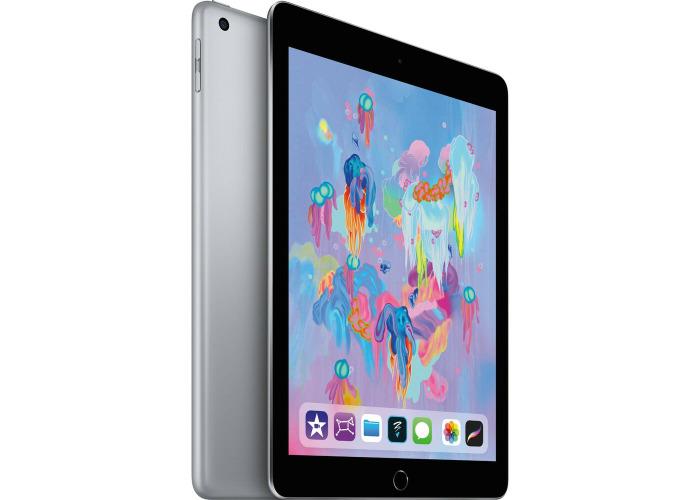 Apple iPad 6 6th Generation (2018) 32GB 128GB Wi-Fi 9.7Inch All Colours UK Spec  - 2