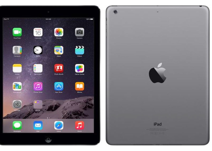 Apple iPad Air 2  - 1