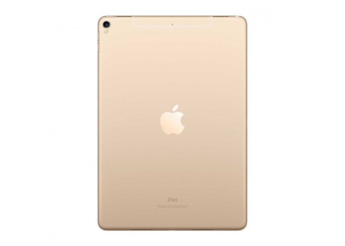 "Apple iPad Pro 10.5"" 256GB Wi-Fi + Cellular - Gold - 1"