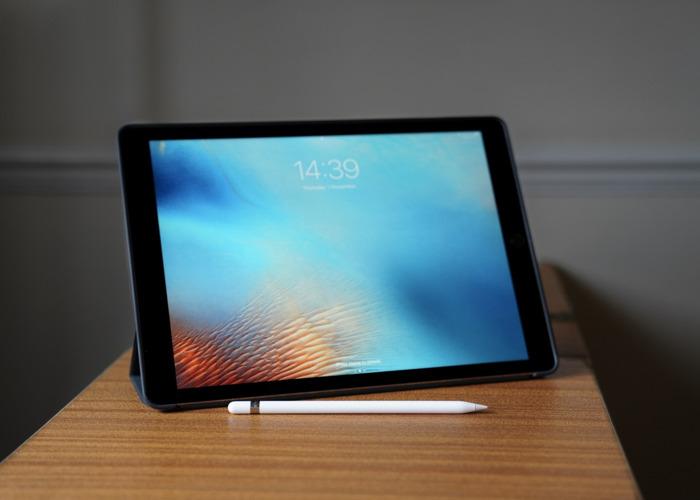 "Apple iPad Pro 12.9"" (Apple Pencil NOT INCLUDED) - like a laptop :) - 1"