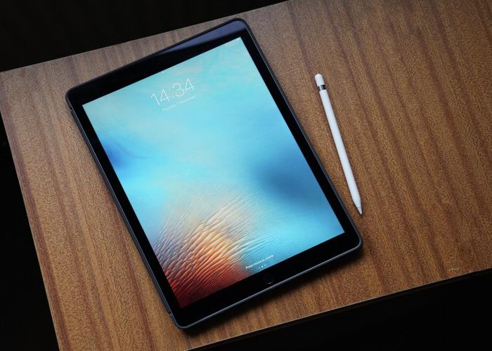 "Apple iPad Pro 12.9"" (Apple Pencil NOT INCLUDED) - like a laptop :) - 2"
