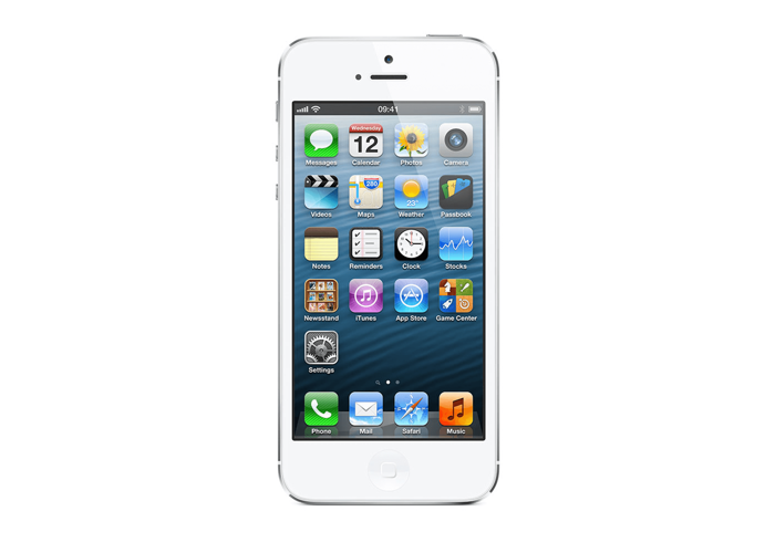 Apple iPhone 5 16GB 32GB 64GB | Unlocked SIM FREE | 6 Month Warranty - 1