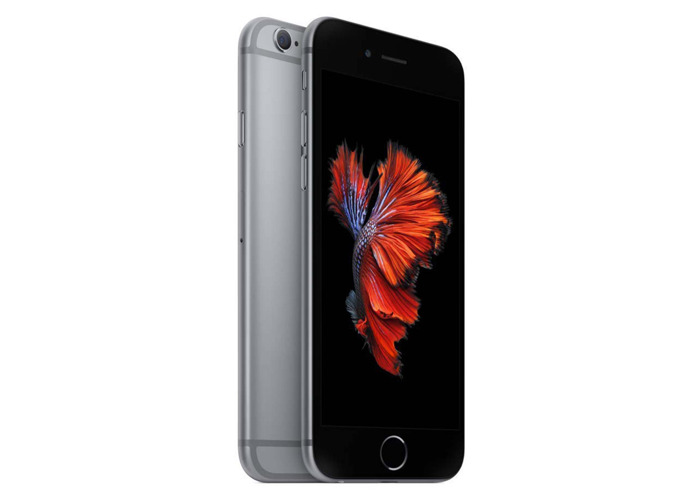 Apple iPhone 6s 32GB Unlocked - Gold - 2