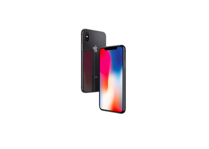 Apple iPhone X, 256GB - Space Grey - 1