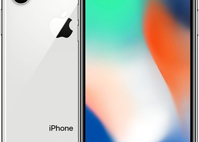 Apple iPhone X - 1