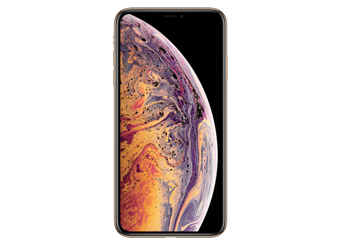 Apple iPhone XS Unlocked-Gold-64GB - 2