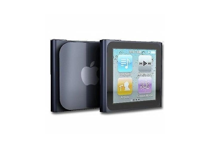 Buy Apple iPod Nano 6th Generation Graphite (16GB ...