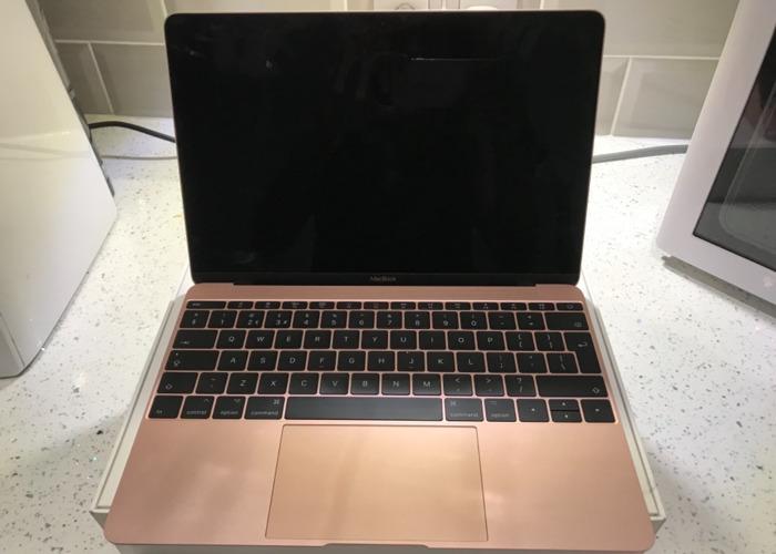 Apple MacBook  - 2